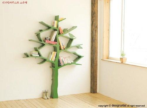"""""""Tree"""" di Shawn Soh."""