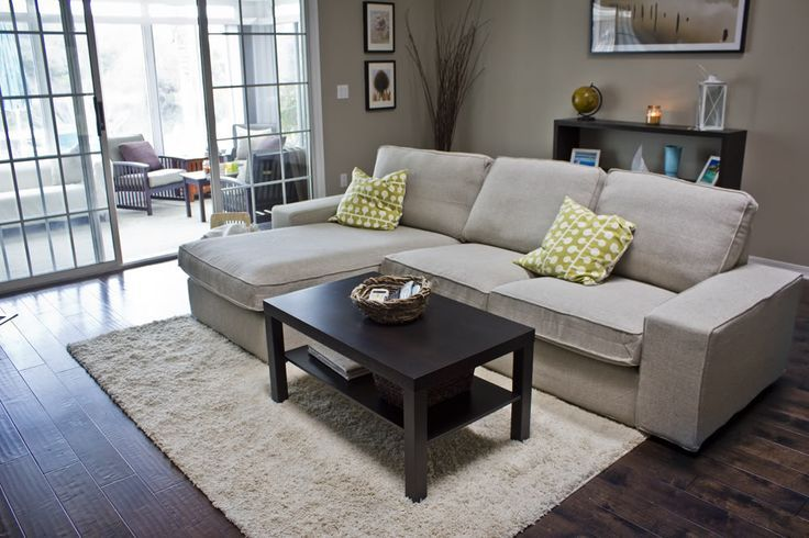 20 Best Kivik Ikea Sofa Images On Pinterest Home Decor