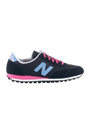 NEW BALANCE 410 black/blue/pink