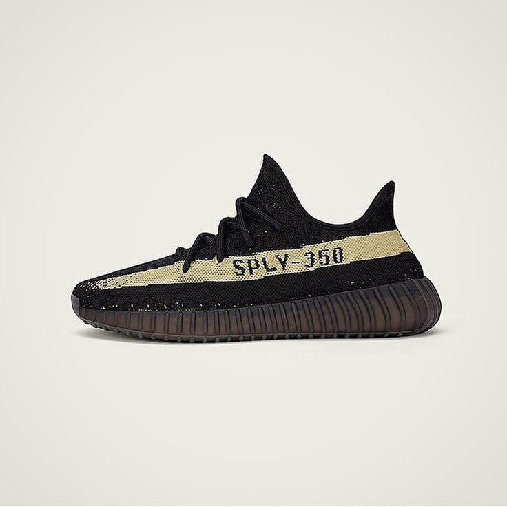 Our raffles have now closed - keep an eye on your inbox tomorrow if you've entered our online raffle. This is the black/green #YEEZYBOOST 350V2 colourway that you could be lucky enough to get tomorrow  #adidas #kanye #kanyewest #yeezy #yeezyboost #350v2 #350 #philipbrownemenswear