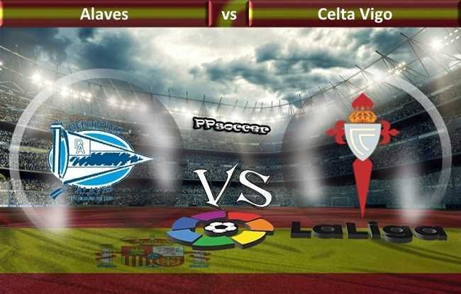 Alaves vs Celta Vigo Prediction 14.05.2017