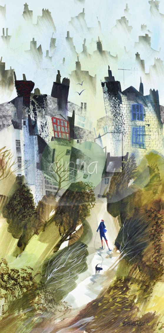 The Art Of Animation, Sue Howells