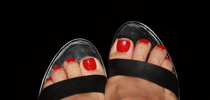 How to Soften Thick Toenails