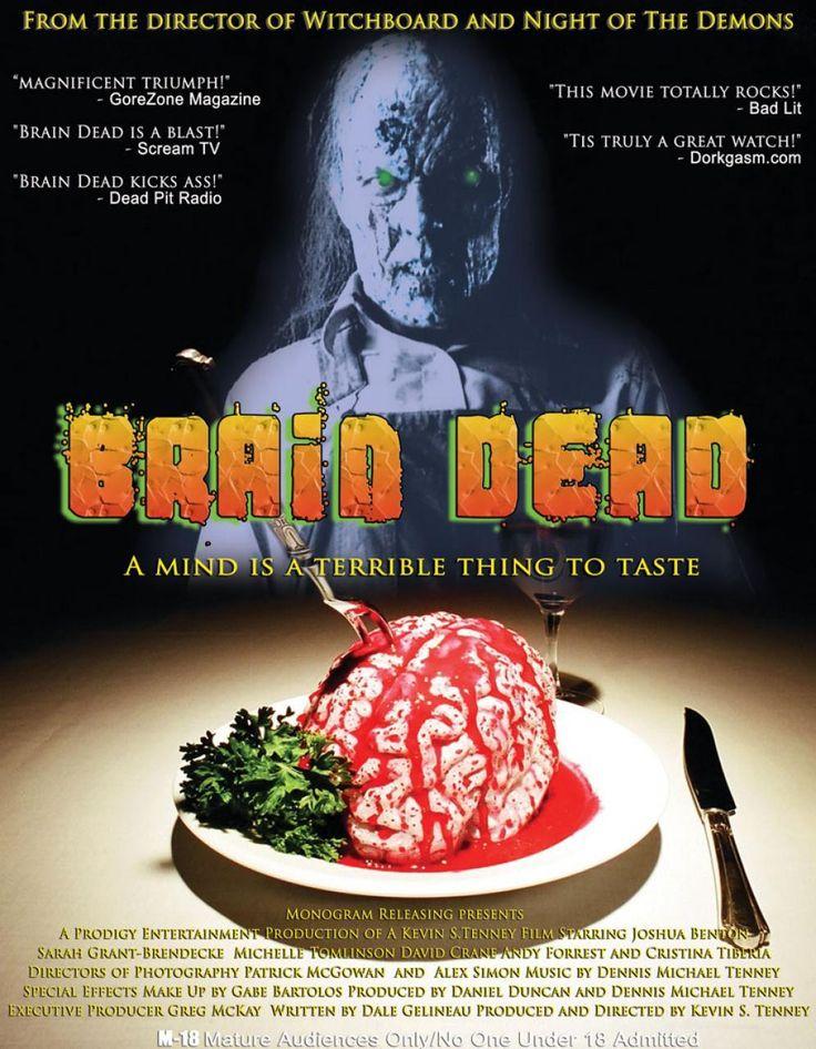 """""""BRAIN DEAD"""" (2007)"""