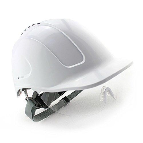 f7b20d75a03 Awesome Top 10 Best Safety Helmets For Construction Sites - Best of 2018  Reviews