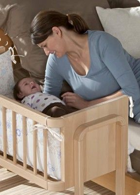 Geuther Co-Sleeping Cot range is crafted using excellent materials resulting in high quality products. Parents sleeping next their baby have always deemed co-sleeping as highly beneficial for the baby especially during the early months.