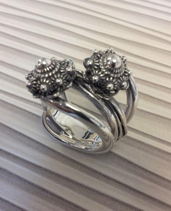 1000+ idee u00ebn over Antieke Ringen op Pinterest   Antieke sieraden, Antieke trouwringen en