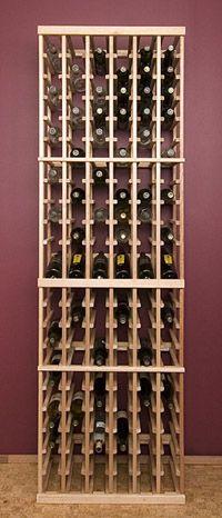 Amaç işlevsellikse tercih; Ardinart Modül Şarap Kavları..
