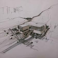 Resultado de imagen para sketch design architecture