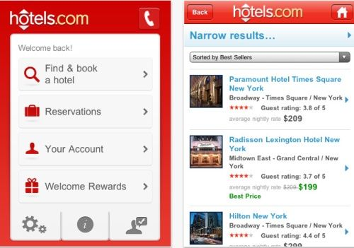 We offer customization of OYO, Trivago, Hotels.com, Booking.com like apps development at an estimated price. We take care quality of the app which is expected from your end @