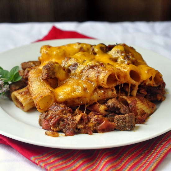 Steak and pasta dinner recipes