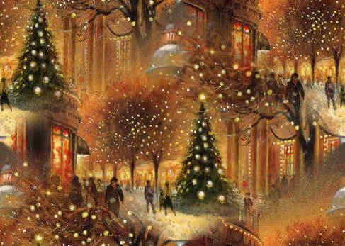 wonderful Christmas tree decoration ideas