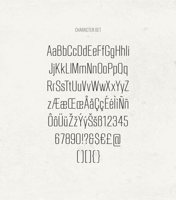 Free Morisawa Font