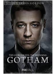 Dizi, DC Comics'in ünlü kahramanı Batman'in şehri olarak bildiğimiz Gotham' ın, Batman'den öncesini anlatacak. Polis olarak çalışan James Gordon'ı merkezine alacak. Bruce' un Batman' e dönüşme yolculuğuna eşlik edecek Gordon, şehirdeki pek çok kötü adamla da mücadele verecek. Ayrıca Penguen, Kedi Kadın, Bilmececi ve Zehirli Sarmaşık gibi Batman