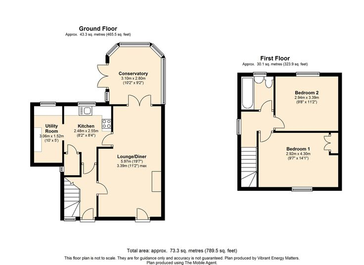 Check Out This Property For Sale On Zoopla Buying Property Terrace House Property For Sale Zoopla house floor plan