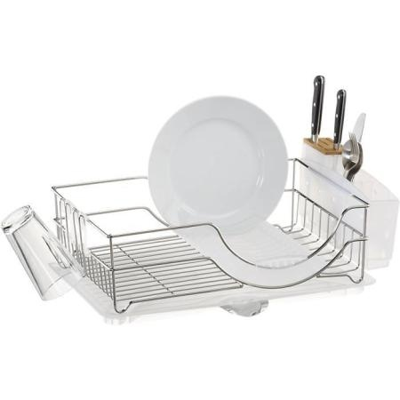 17 best images about dish racks on pinterest one kings lane undermount kitchen sink and circles. Black Bedroom Furniture Sets. Home Design Ideas