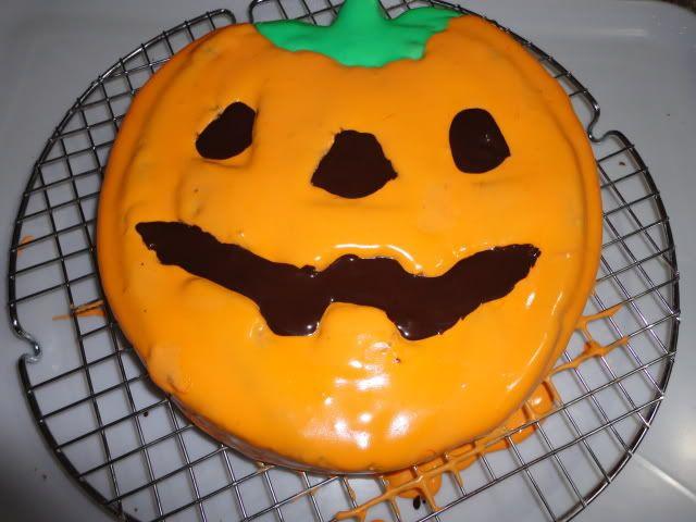 La mia zucca di Halloween TM5 - https://www.food4geek.it/recipe/la-mia-zucca-halloween-tm5/