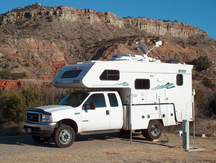 130 Best Off Road Rvs 4wd Images On Pinterest Campers