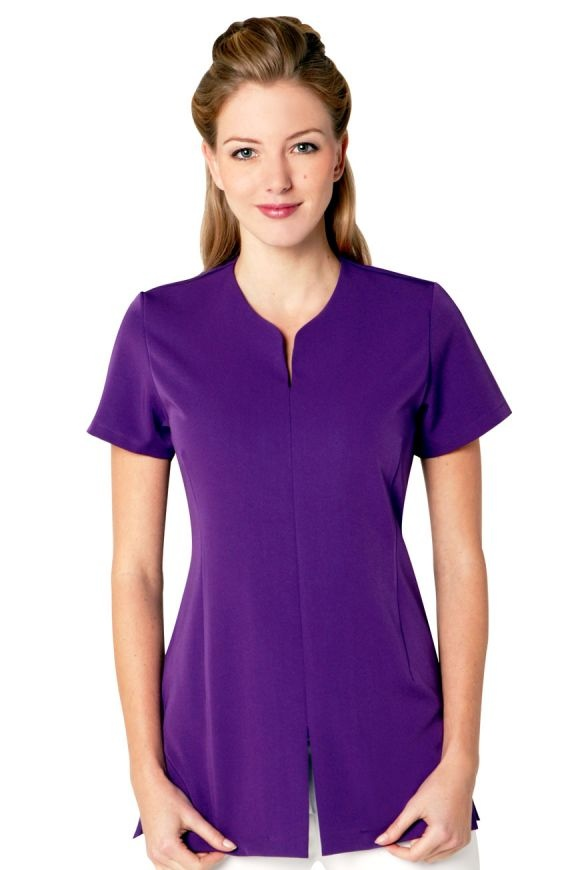 Elegance Tunic PURPLE