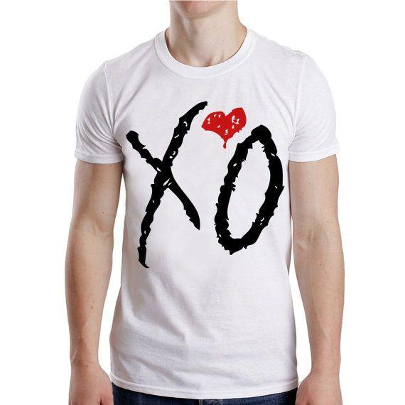 Xo weekend logo for men t shirt  size SMLXL2XL3XL4XL by NewGalaxy, $19.00
