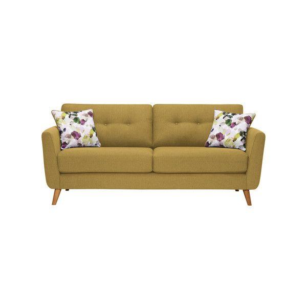 Silver Fabric Sofas 3 Seater Sofa Evie Range Oak Furnitureland 3 Seater Sofa Fabric Sofa Sofa