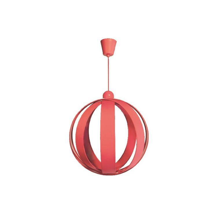 Lámparas juveniles color rosa. Envío rápido y seguro