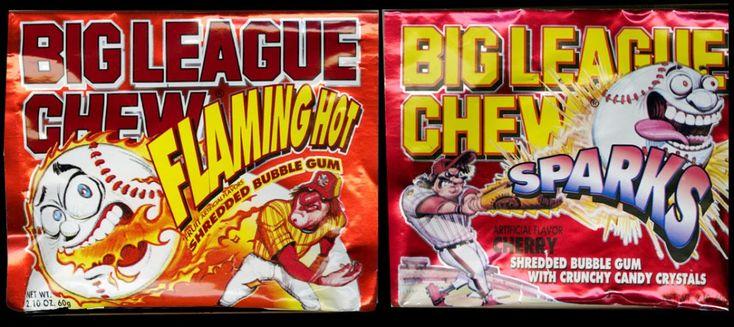 Big League Chew – Retrospective of an American Original ...