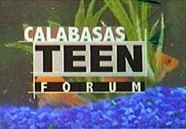 Calabasas Teen Forum is a half-hour program developed by CTV3 - The Calabasas Channel and the Calabasas High School Video Production/Journalism class. The program is designed to give teenagers a forum in which to express their views and also to offer the community an opportunity to learn more about teen issues.
