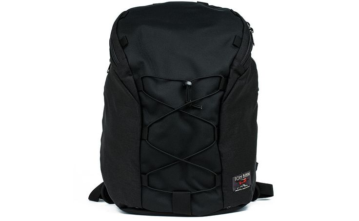 Smart Alec - Backpack. USA made.  A little pricier; heavy duty looking