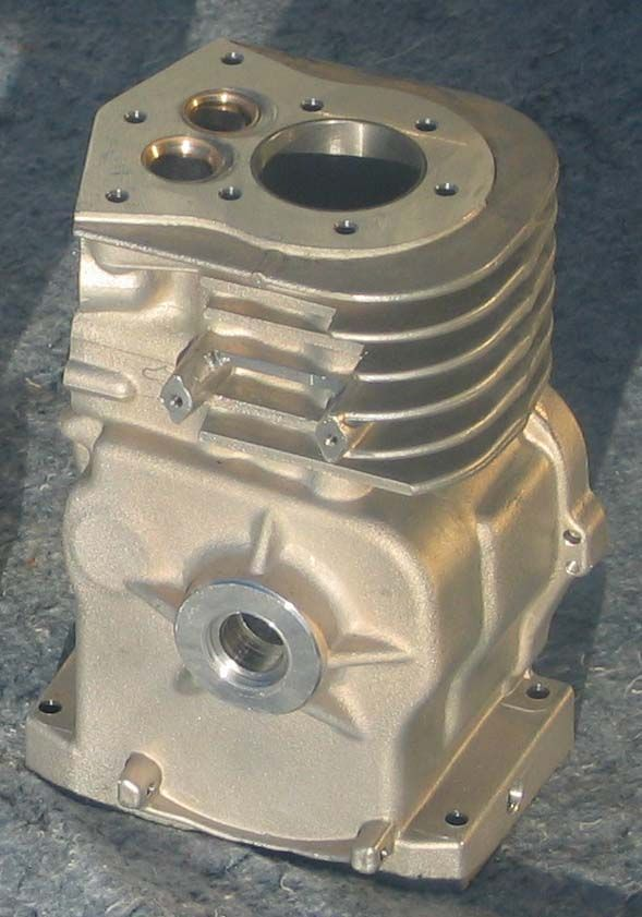 Lawn Mower Cylinder Block : Images about hinges joints mechanical parts on