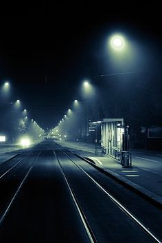 Night Photography idea