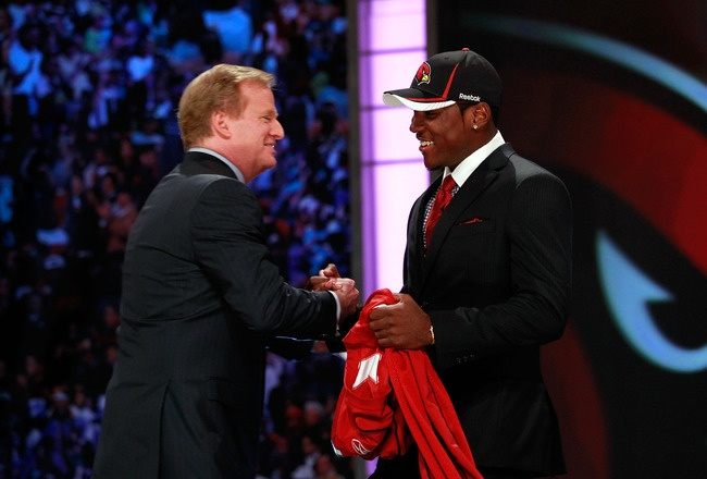 2012 NFL Draft: 5 Players Arizona Cardinals Could Pick in Round 1