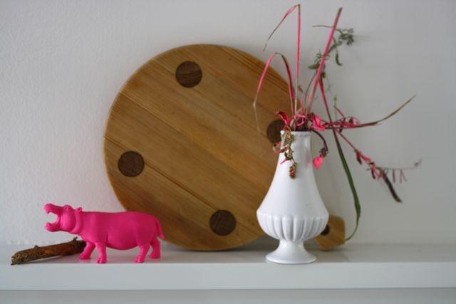 Jungle Slaapkamer Maken : slaapkamer lamp roze : neon roze nijlpaardje ...