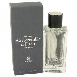 Abercrombie by Abercrombie & Fitch 8 1.7 oz Eau De Parfum Spray for Women