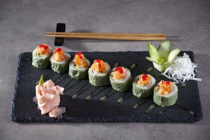 Ψάχνετε το κάτι διαφορετικό που θα εντυπωσιάσει στην επόμενη εταιρική εκδήλωση; Διαλέξτε τις μοναδικές ασιατικές γεύσεις του Tru Catering Experience! www.trucatering.gr