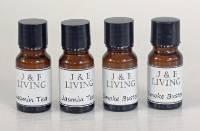 Try the fragrance or burner oil from J & E Living 11ml, 31ml & 51ml