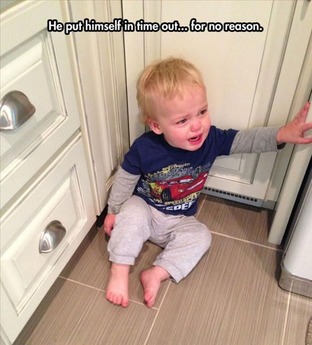 Funny Reasons Kids Cry