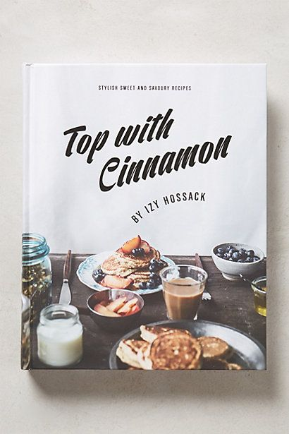 Top With Cinnamon #anthropologie