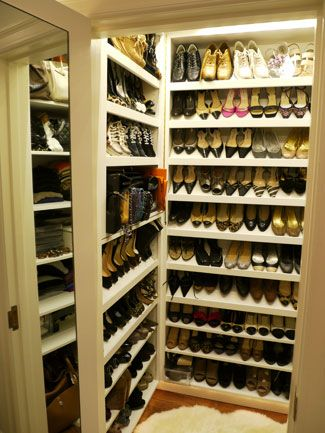 Sweet Shoe Storage: New Houses, Dreams Houses, Dreams Home, Dreams Closet, Tasti Recipes, Shoes Storage, Shoes Organizations, Shoes Closet, Shoes Racks
