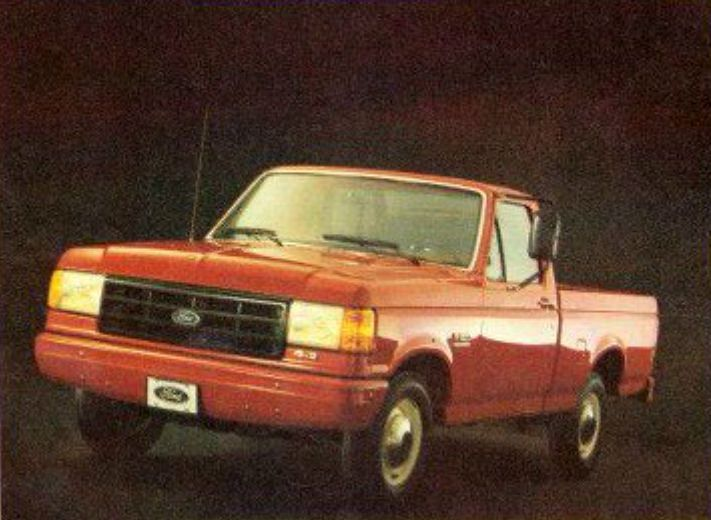 323 Best Ford Motors Venezuela Images On Pinterest