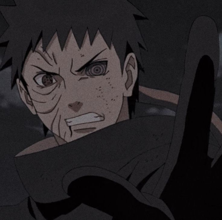 Pin by Malicious on anime pfp (あにめ)   Anime naruto, Naruto ...