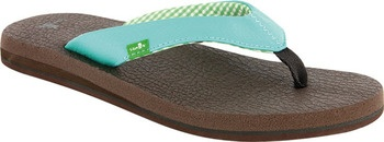 These are the best things ever! Only flip flops I can wear on my old lady feet!