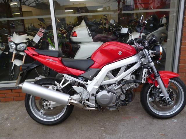 Suzuki Svblack