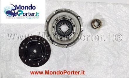 kit Frizione Piaggio Porter 1.4 Diesel simile al 493329 - Mondo Porter