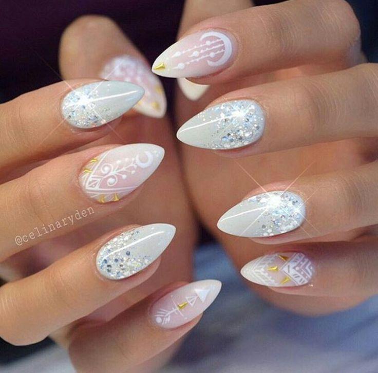 307 best Fake Nails ♡ (Acrylic/Gel) images on Pinterest