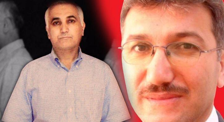 #GÜNDEM Adil Öksüz'ün kardeşine mahkemeden şok!: Fetullahçı Terör Örgütü'nün (FETÖ) 'Hava Kuvvetleri imamı' olarak aranan Adil Öksüz'ün…