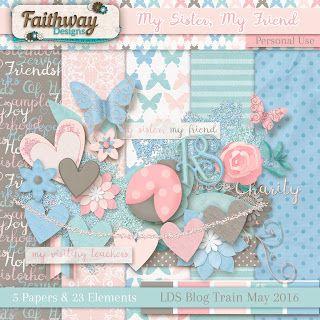 Faithway: Freebie