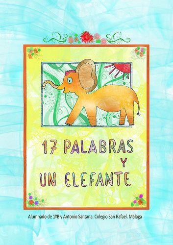 17 palabras y un elefante.