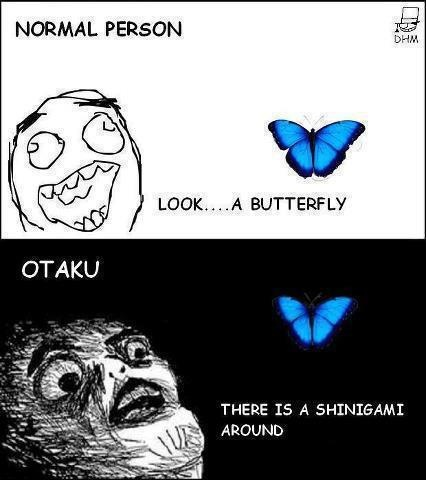 heehee .....I actually wanted to do that but there  haven't been any butterfly's around inna long time :T