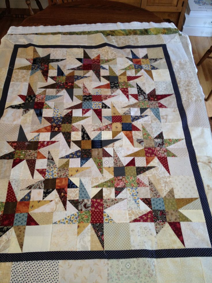 Another Kaye England Design Quilts I Have Made